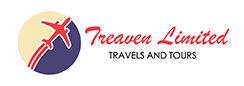 TREAVEN TRAVELS & TOURS